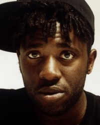 Kele Okereke (Bloc Party)