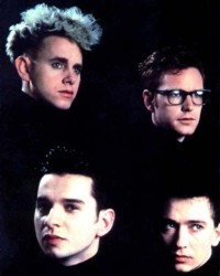 Alan Wilder + Depeche Mode