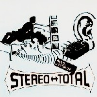 Stereo Total - Allô j'écoute EP