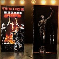 Mylene Farmer - Stade de France (collector)