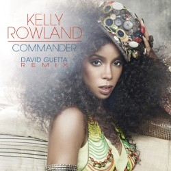 Kelly Rowland - Commander