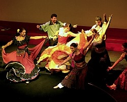 Ta Natyam (Colours Of Ostrava)