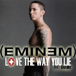 Eminem feat. Rihanna - Love The Way You Lie