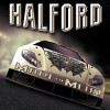 Halford - Halford IV (Made Of Metal)