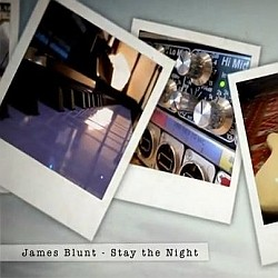 James Blunt - Stay The Night