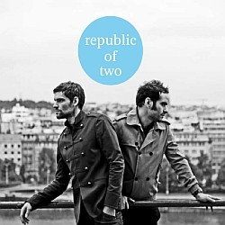 Republic Of Two - Raising The Flag