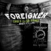 Foreigner - Can't Slow Down ...When It's Live
