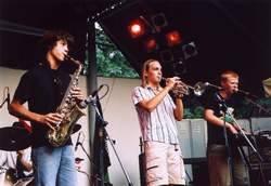 Green Smatroll-SMG 2003