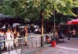 Stromovka Music Garden