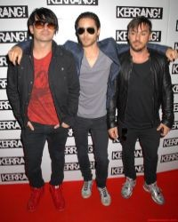 30 Seconds To Mars Kerrang Awards