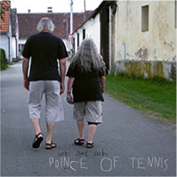 Prince Of Tennis - Urbi And Orbi