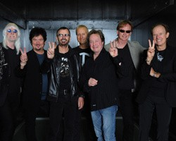 Ringo Starr & His All-Starr Band 2011