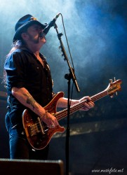Motörhead_Brutal Assault_2011