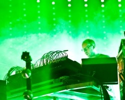 Open Air Festival Chemical Brothers