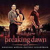 Twilight Breaking Dawn Part 1 Soundtrack O.S.T.