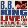 B.B King - B. B. King And Friends Live At The Royal Albert Hall