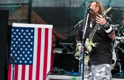 Soulfly, Metalfest Open Air 2012, 8.-10.6. 2012