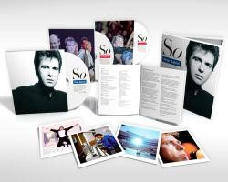 Peter Gabriel - So (deluxe box set)
