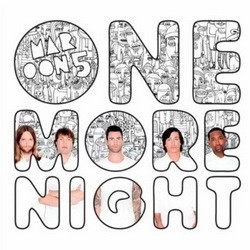 Maroon 5 - One More Night
