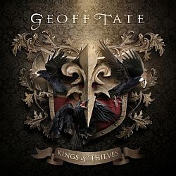 Geoff Tate - Kings & Thieves