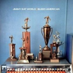Jimmy Eat World - Bleed American