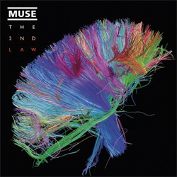 Muse -The 2nd Law