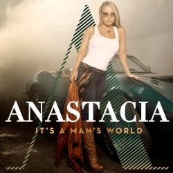 Anastacia - It's A Men's World