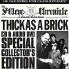 Jethro Tull - Thick As A Brick CD+DVD