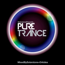 Solarstone pres. Pure Trance - The Album