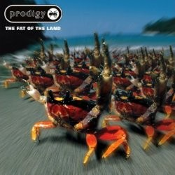 The Prodigy - The Fat Of The Land (deluxe edition)