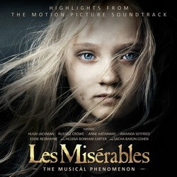 Les Misérables: Highlights from the Motion Picture Soundtrack (Bídníci)