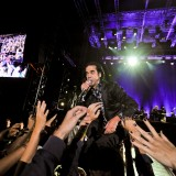 Nick Cave and The Bad Seeds, Bazant Pohoda, Trencin, 13.7.2013