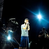 Woodkid, Colours Of Ostrava, 19.7.2013