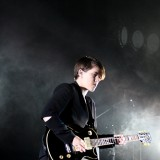 The XX, Colours Of Ostrava, 20.7.2013