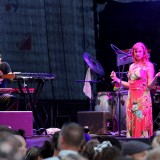 Submotion Orchestra, Colours Of Ostrava, 20.7.2013
