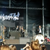 Movits!, Colours Of Ostrava, 20.7.2013
