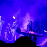 The Knife, Colours Of Ostrava, 20.7.2013