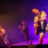 Hayseed Dixie, Colours Of Ostrava, 21.7.2013