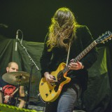Uncle Acid and The Deadbeast, O2 Arena, Praha, 7.12.2013