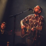 City and Colour, Roxy, Praha, 9.2.2014