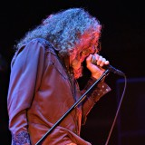 Robert Plant and the Sensational Space Shifters, Colours Of Ostrava 2014, Dolní oblast Vítkovice, 19.7.2014