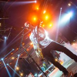 A Day To Remember, Sziget festival Budapest, 12.8.2014
