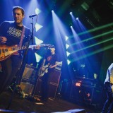 The Gaslight Anthem, The Scandals, Roxy, Praha, 15.6.2015