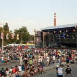 Rock For People Europe, Plzeň, 3.7.2015