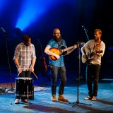 William Fitzsimmons, Colours of Ostrava, Dolní oblast Vítkovice, 19.7.2015