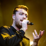 Sam Smith, Lollapalooza 2015, Tempelhof Airport, Berlin, 12.-13.9.2015