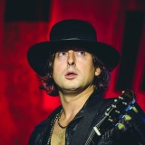 The Libertines, Lollapalooza 2015, Tempelhof Airport, Berlin, 12.-13.9.2015