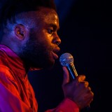 Young Fathers, MeetFactory, Praha, 14.10.2015