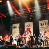 Walk Off The Earth, Metronome festival, Praha, 25.6.2016