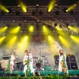 Crystal Fighters, Metronome festival, Praha, 25.6.2016